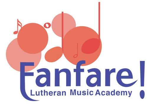 Fanfare! Lutheran Music Academy